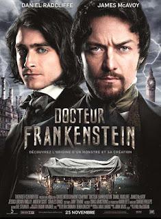 Victor Frankenstein (2015) – วิคเตอร์ แฟรงเกนสไตน์ [พากย์ไทย]