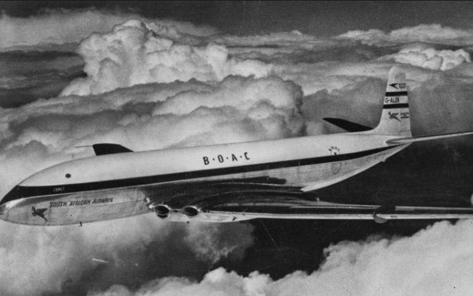Το μυστήριο με την ανατίναξη κυπριακού αεροσκάφους το 1967 – Στόχος ο στρατηγός Γρίβας