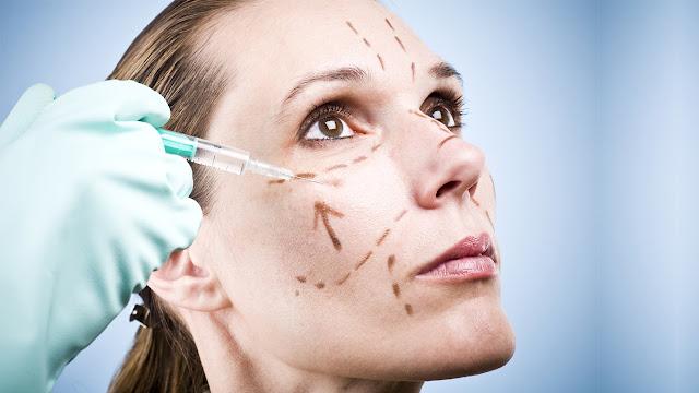 6 أنواع من الحقن لنفخ الوجه والشفاه... تعرفى عليها قبل التجربة !؟   {featured}