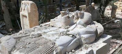 Ιρακινοί αρχαιολόγοι εκπαιδεύονται στο Βρετανικό Μουσείο