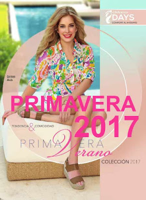 Catalogo confort zapatos Cklass 2017 PV | 8days