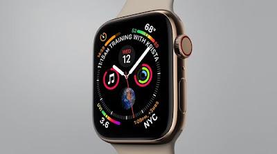 Apple, Watch Apple, Apple Watch Series 4, iOS | DigiWeb Trends
