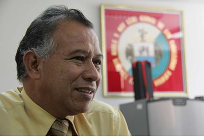 Alcalde de Huánuco