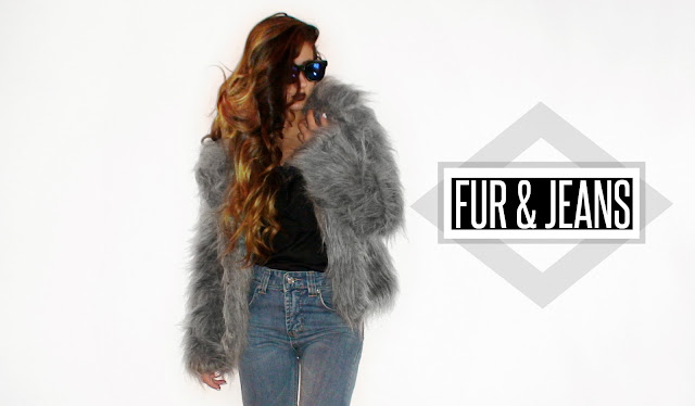 fur outfit ideas