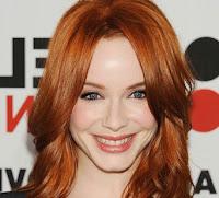 tinta capelli rosso ruggine