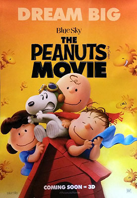 Download The Peanuts Movie