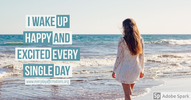 Daily Affirmations, Affirmations for Teenagers, Affirmations for Women