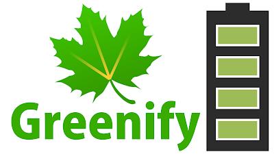 Android için Otomatik Uygulama Sonlandırma Aracı: Greenify