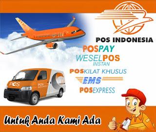 Ekspedisi pos indonesia