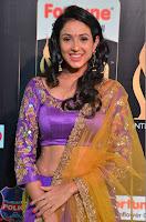 Priya Sri in Purple Choli Stunning Beauty at IIFA Utsavam Awards 2017  Day 2 at  21.JPG