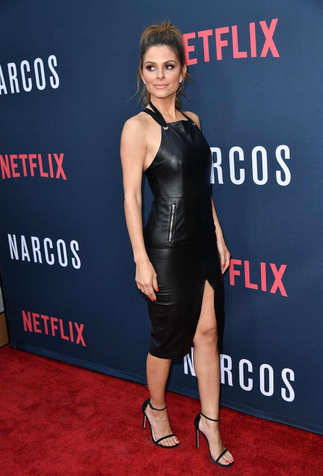 Maria Menounos – Netflix's 'Narcos' Season 2 premiere in Los Angeles