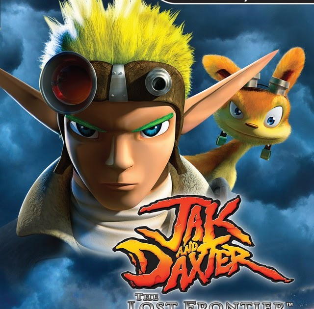 [PSP] Jak And Daxter: The Lost Frontier