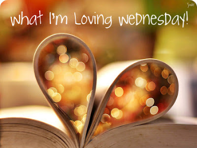 Wednesday & Pinterest Love ♥