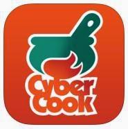 cyber cook receitas
