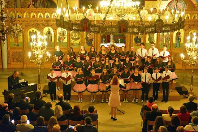 """Ασημένιο για την Ελληνική παιδική χορωδία Μονάχου """"Μελωδία"""" (+ΒΙΝΤΕΟ)"""