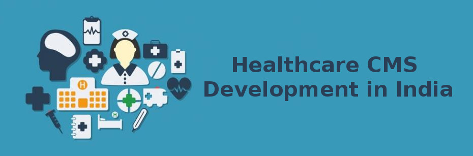 Healthcare Custom Software Development |iFour Technolab - Software Outsourcing Company India