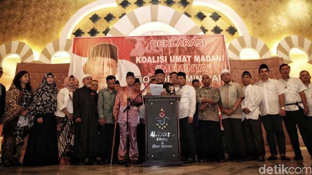 Prabowo Amien