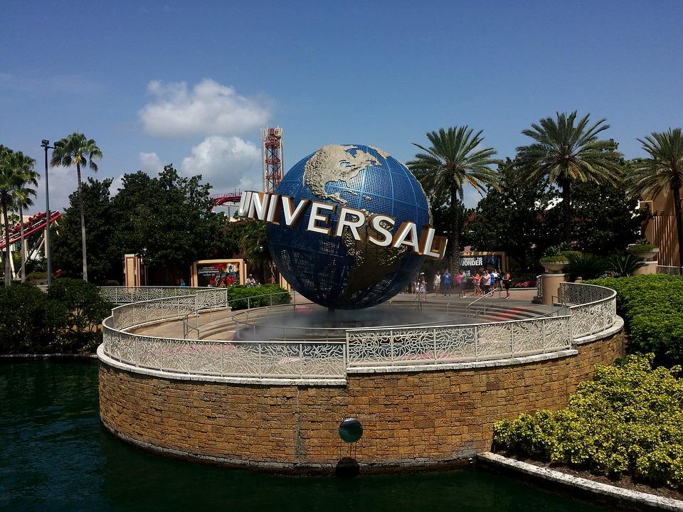 Recomendações para conhecer Universal Orlando Resort