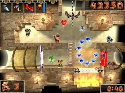 download dungeon rider, download game dungeon rider