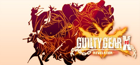 GUILTY GEAR Xrd REVELATOR - CODEX