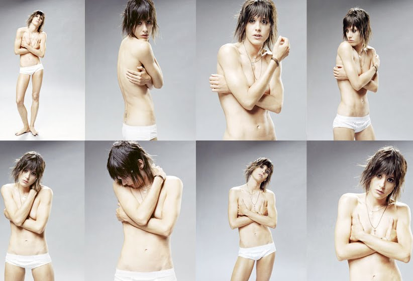 image Katherine moennig the l word