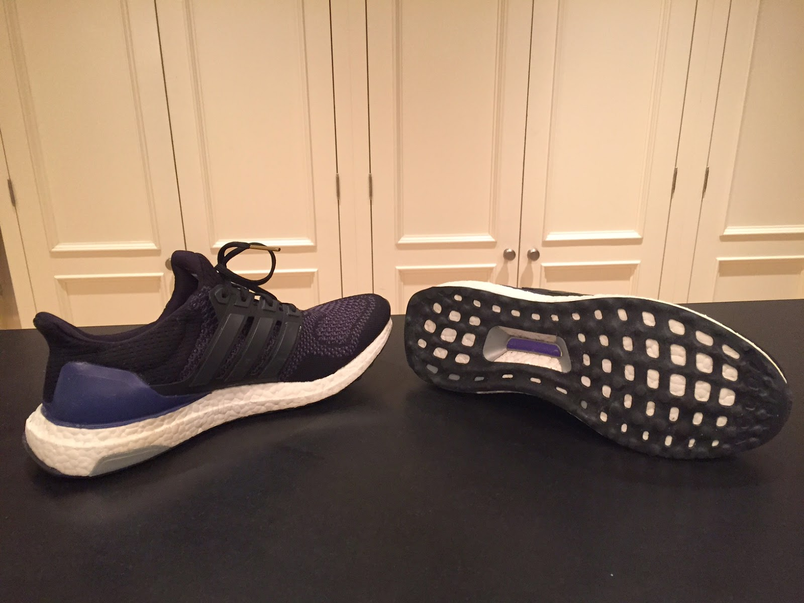 size 40 09049 f8217 Road Trail Run Review-adidas Ultra Boost An Experiment on the Soft and