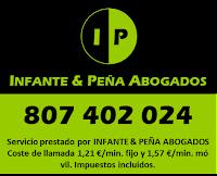 807402024 - INFANTE & PEÑA ABOGADOS