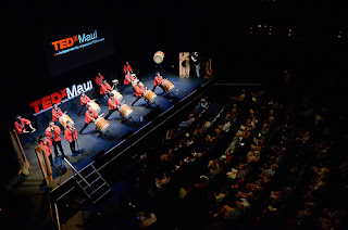 OluKai's Partnership with TEDxMaui Creates Enduring, Passionate Global Event 1