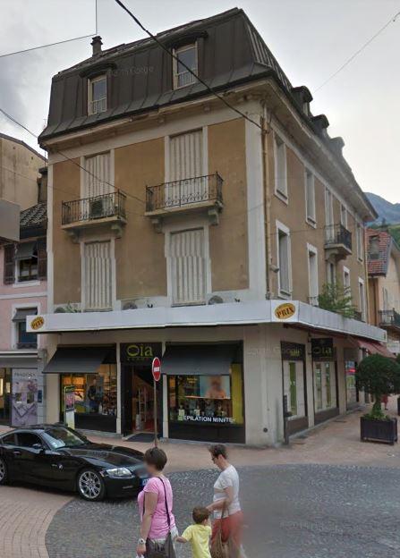 commerces immarcescibles belle jardini re albertville 2. Black Bedroom Furniture Sets. Home Design Ideas