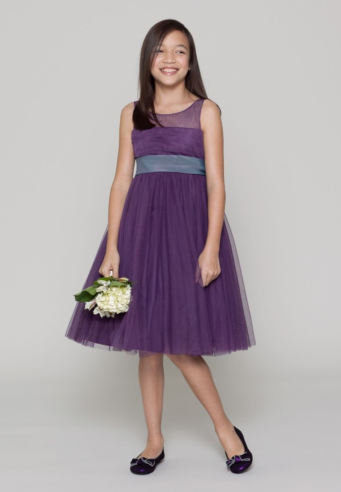 594ac2c364 WhiteAzalea Junior Dresses  New Arrivals  Junior Bridesmaid Dresses ...