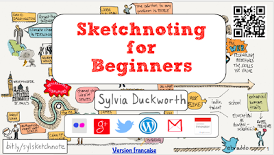 The Power of Sketchnoting