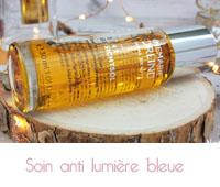huile anti lumière bleue anne marie borlind