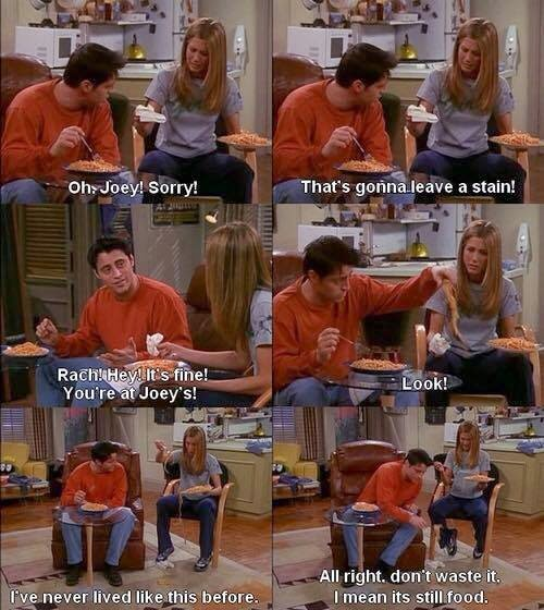 friends tv show funny