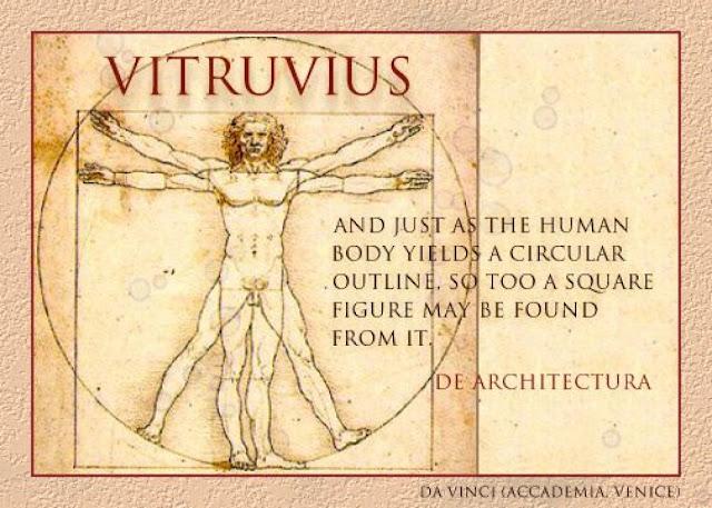 Vitruvius Arsitektur