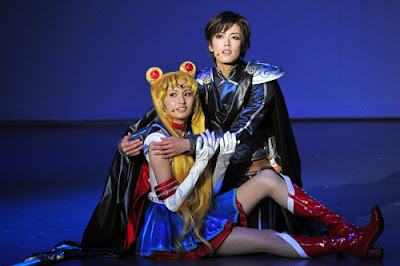 Sailor Moon comédie musicale