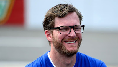 Dale Earnhardt Jr. Medically Cleared #NASCAR