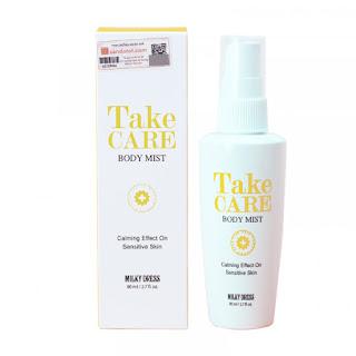 Milky-Dress-Take-Care-Face-Mist