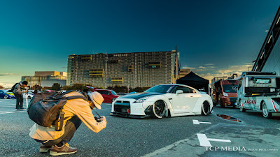 Reinventing JDM: StanceNation Japan 2015 | MotorFlair