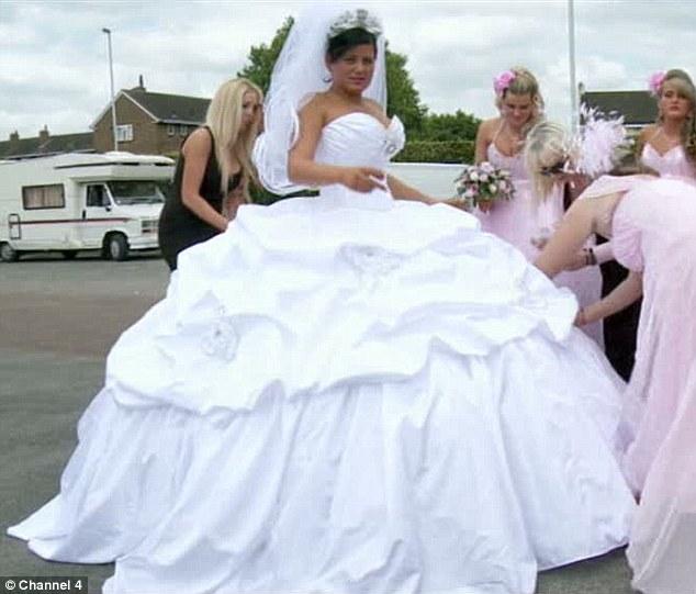 Wedding Dress For Fat 93