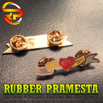 PINS ENAMEL JAKARTA | PENGRAJIN PIN ENAMEL | PRODUKSI PESANAN PIN ENAMEL
