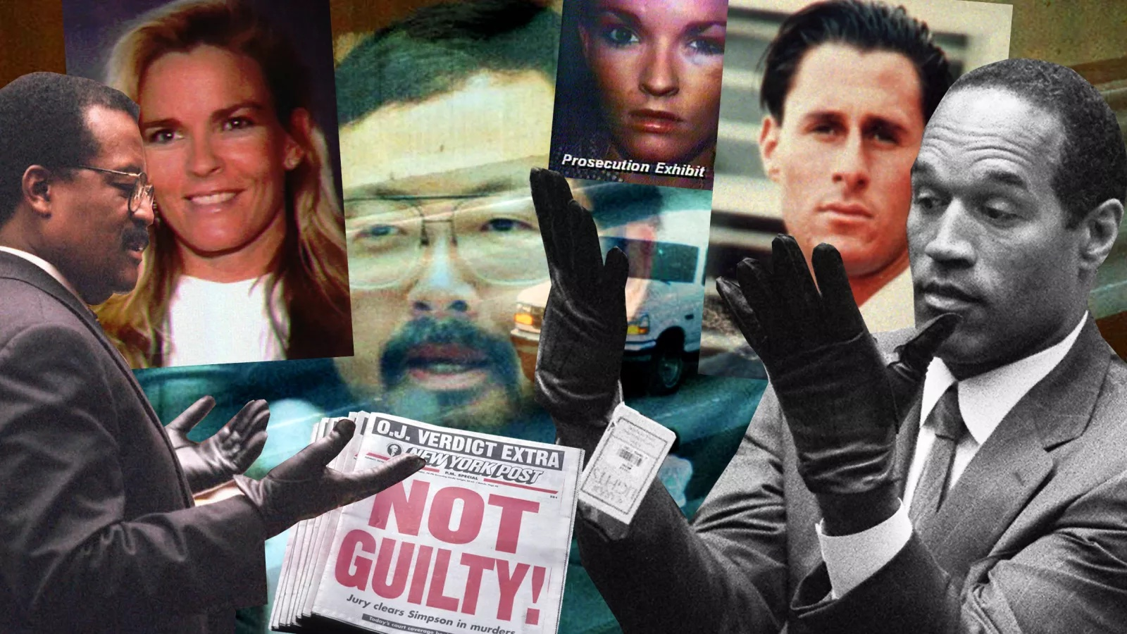 Sweetsugarcandies: Oj Simpson Trial Lawyers Marcia