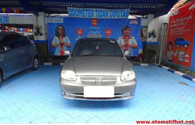 Daftar Harga Hyundai Avega Bekas