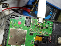 Solusi Jalur Cas dan USB Advan E1C 3G