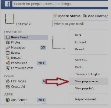 how to find who stalks you on facebook