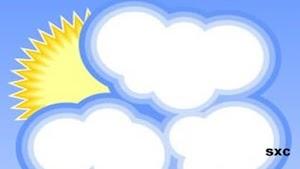 Previsão do tempo na Região Norte 01/04 e 02/04