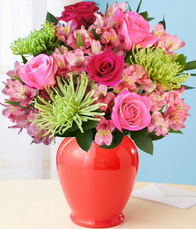 picture collection: most beautiful flowers bouquet