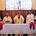 Eucaristía del Encuentro de Navidad