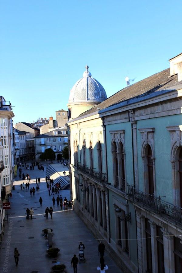 plaza-mayor-lugo-camino-de-santiago-primitivo