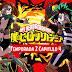Boku No Hero Academia (Temporada 2 Capitulo 4) [720p] [Sub Español] [Zippyshare]