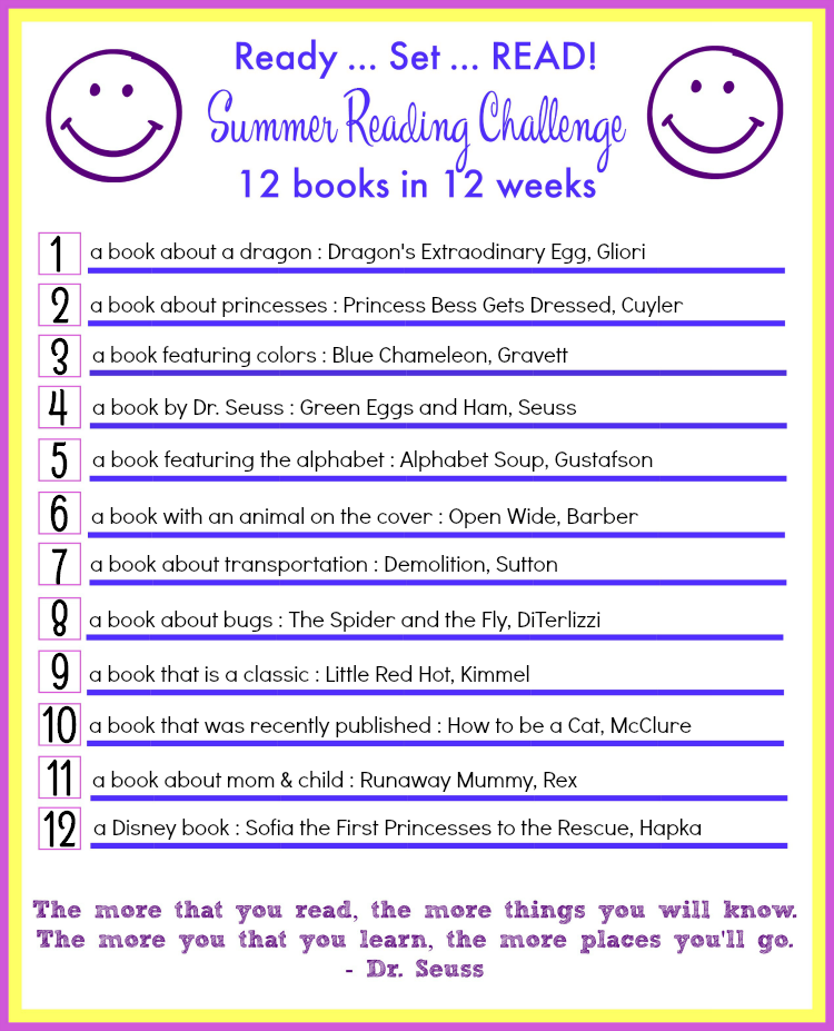 eet Turtle Soup: Summer Reading Challenge - third check in